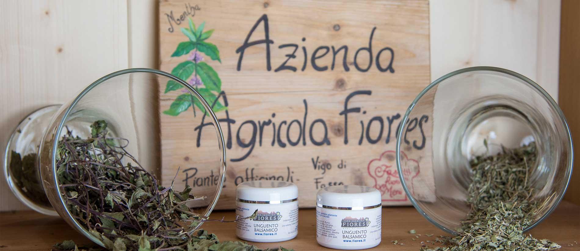 Azienda Agricola Fiores