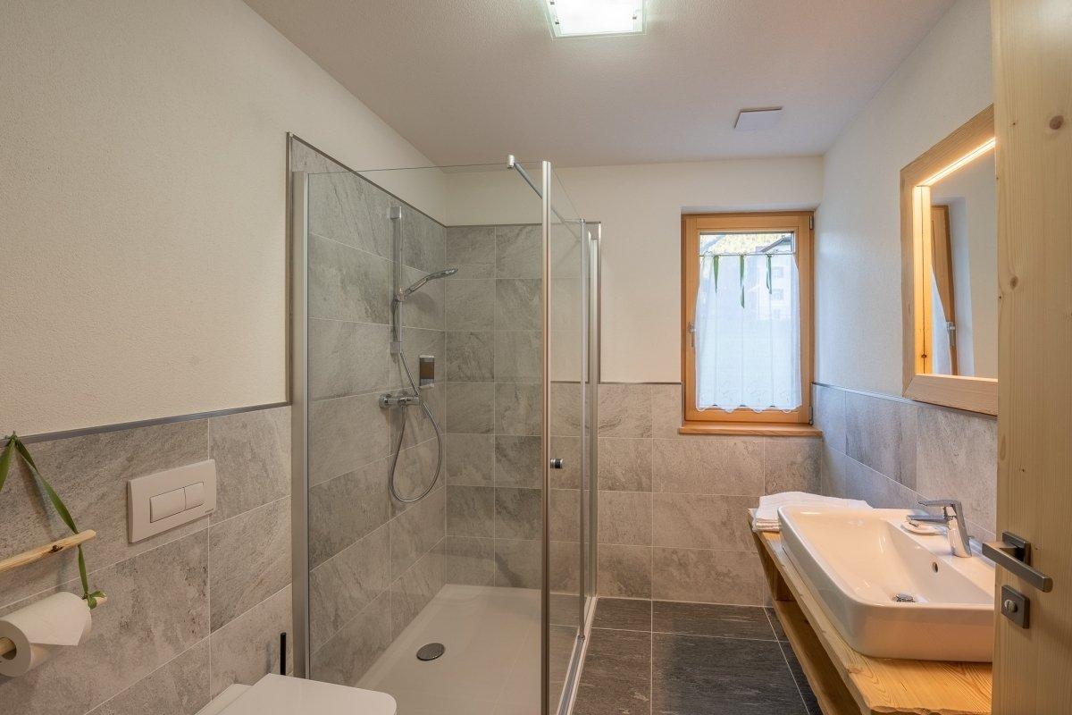 bagno camera melissa